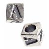 SS.925 Alpha Cubes A 5.1x5.1mm